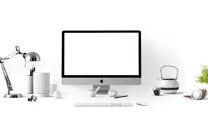 Mac Desk