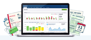 Cloud Based Accounts