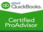 Quickbook Certified